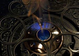 Rechaud - Feuerzangenbowle Set