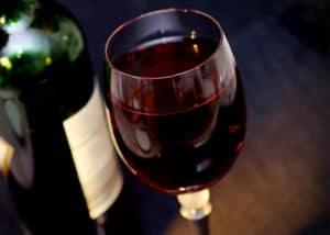 Feuerzangenbowle - Rotwein