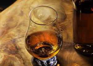 Rum zum verfeinern